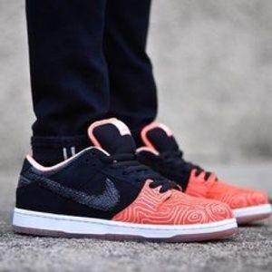 🆕NEW Premier x Nike SB Dunk Low Fish Ladder